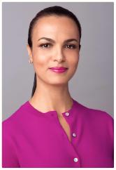 Khadija Rejto CEO Solutions International Advisors